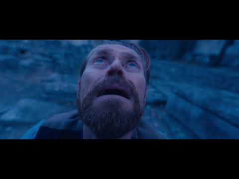 AT ETERNITY'S GATE - Official Trailer - HD (Willem Dafoe, Rupert Friend, Mads Mikkelsen)