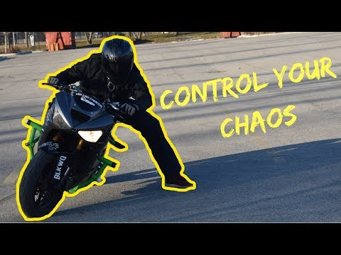 How to Drift ANY Motorcycle! 3 Steps to Drifting Stunt Tutorial!