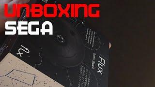SEGA Homestar FLUX Unboxing!!!