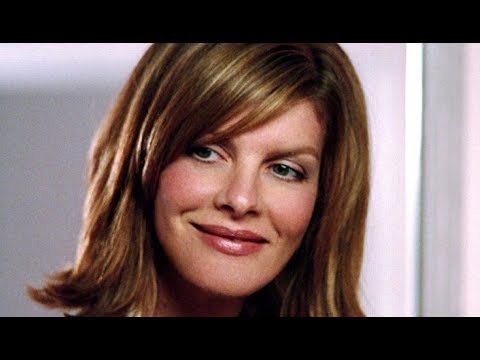 The Real Reason You Don't Hear About Rene Russo Anymore