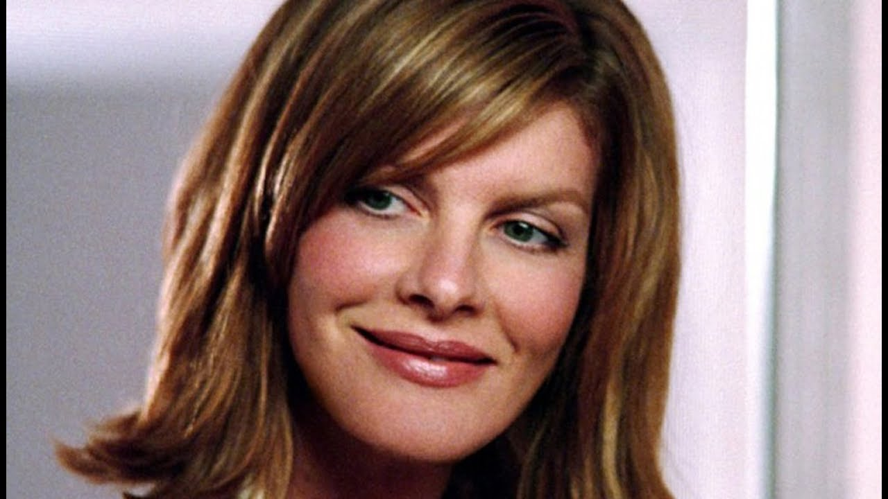 The Real Reason You Don\'t Hear About Rene Russo Anymore