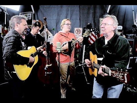 John Jorgenson Bluegrass Band - 'No One Else' ::: Second Story Garage
