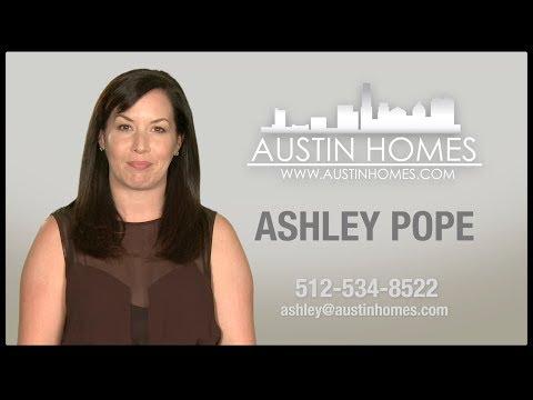 Austin homes for sale on best website, AustinHomes.com