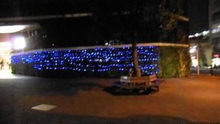 DSCF9503ブルーサークル20141111大岡山の東急病院