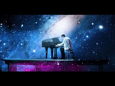 Fibonacci Piano Piece and Crazy 7/8 Ostinato Improvisation - Bence Peter