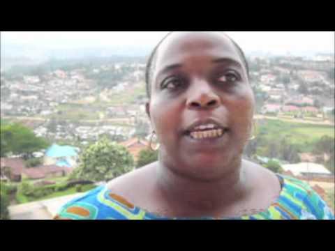 Le défi de Oumou Cantome Sarr: la violence faite aux femmes au Sénégalde YouTube · Durée:  1 minutes 19 secondes
