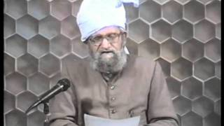 Urdu Dars Malfoozat #666, So Said Hazrat Mirza Ghulam Ahmad Qadiani(as), Islam Ahmadiyya