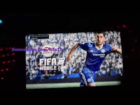 Fifa 17 Mobile Hack - How to get free Coins and Points [Updated Version]