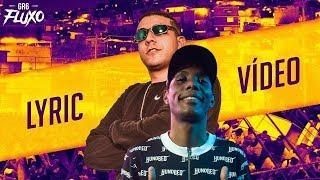 MC GW e MC Rafa 22 - Fica Sem Comer Quem Quer (Lyric Video)