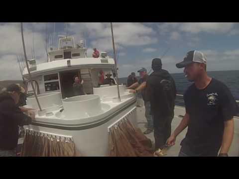 Fishing Pacific Star Final