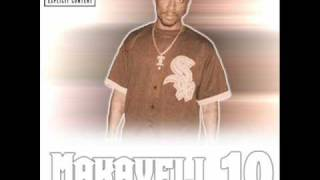 Makaveli 10 - The Struggle Continues - 2Pac Runnin 98 Remix