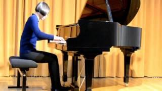 C.Czerny: Etude No.41, Op 740