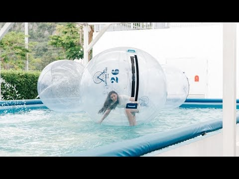 water-ball-santorini-park-cha-am-hua-hin-tourist-attraction-in-thailand
