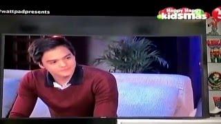 Dianne Medina TV 5 wattpad