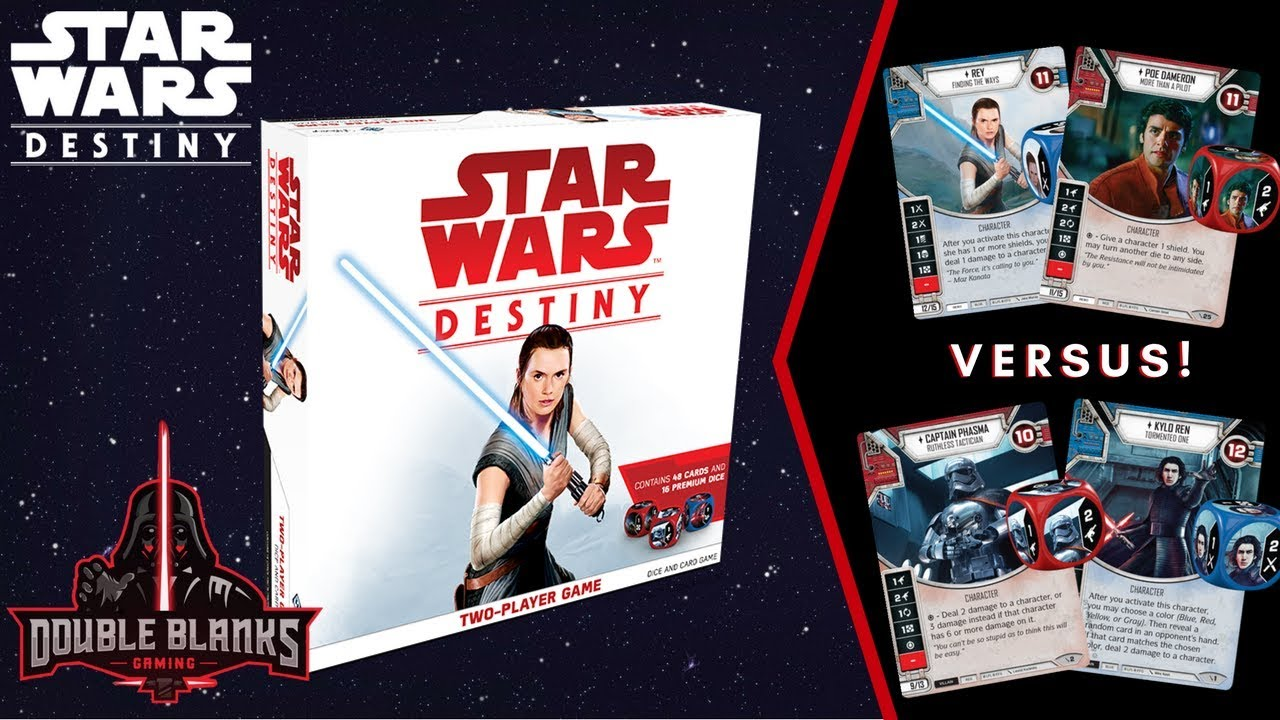 Uncategorized Star Wars Matching Game star wars destiny 2 player game box set match youtube 2