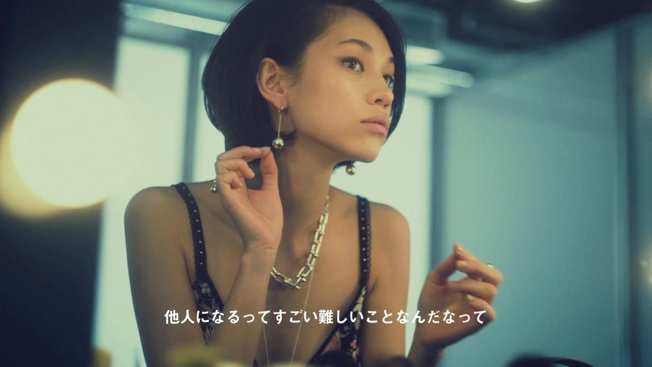 水原希子 & 佑果 in LA「 ロサンゼルスを舞台に挑戦する意味」| Numero TOKYO 【Tiffany HardWear】