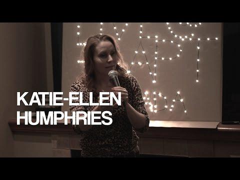 Katie-Ellen Humphries | Stand Up Comedy | Full Set