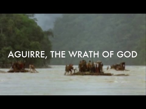 Essential Films: Aguirre, the Wrath of God (1972)