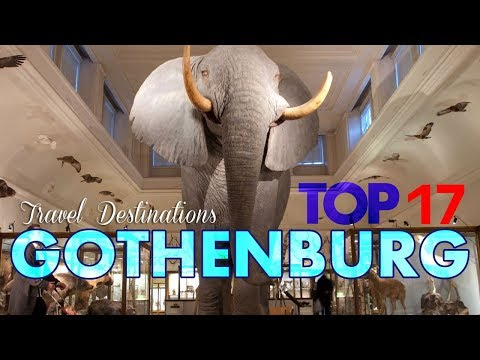 17 Tourist Attractions in Gothenburg, Sweden Travel Guide | Travel Destinations