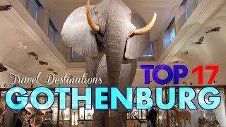 gothenburg tourist attractions