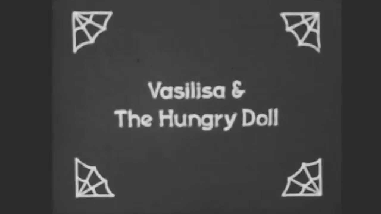 Download Vasilisa & The Hungry Doll (SFP12)