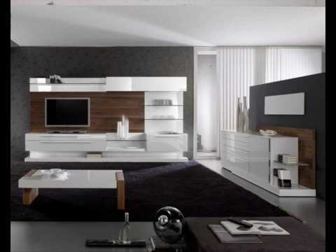 Salones modernos 34 mobles salvany youtube - Decoracion de salones modernos ...