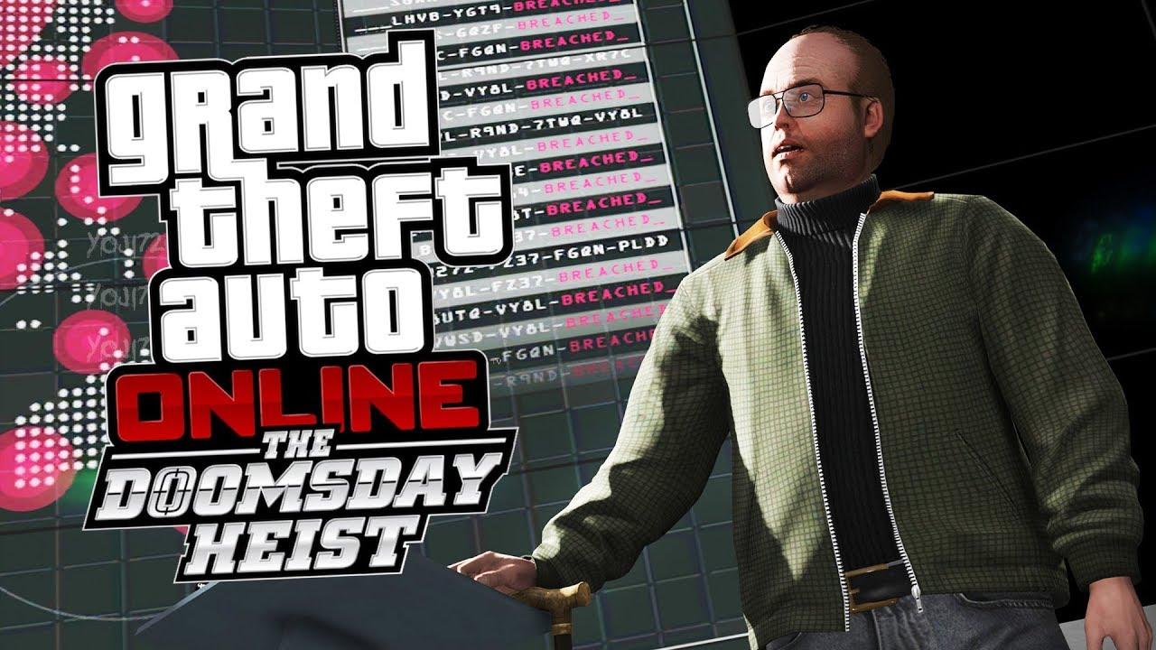 GTA Online: The Doomsday Heist PL – KUPUJE NAJDROŻSZĄ BAZĘ + DZIAŁKO ORBITALNE!