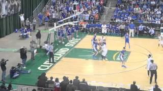 Garfield Heights Basketball Willie Jackson Junior Year