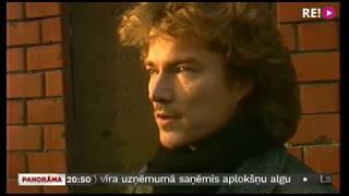 Andrejs Žagars. In memoriam