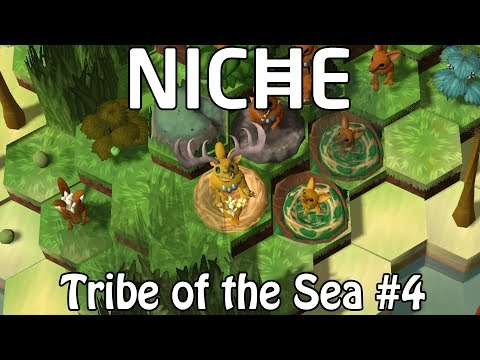 A Turning Tide!   Niche: Tribe of the Sea #4