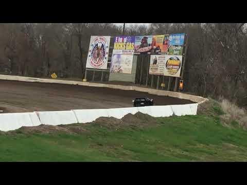 Hot laps at Casino Speedway pt1 5-5-18