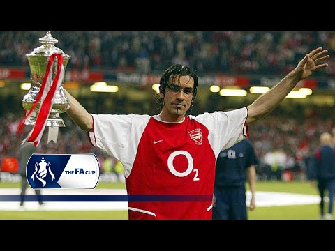 Can Keown remember Arsenal's 2003 FA Cup Final team? | Time Team