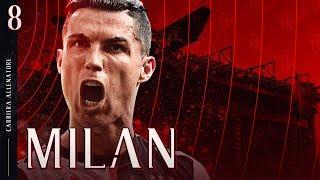 😱 RONALDO è DEVASTANTE! CARRIERA ALLENATORE AC MILAN 8 | FIFA 20