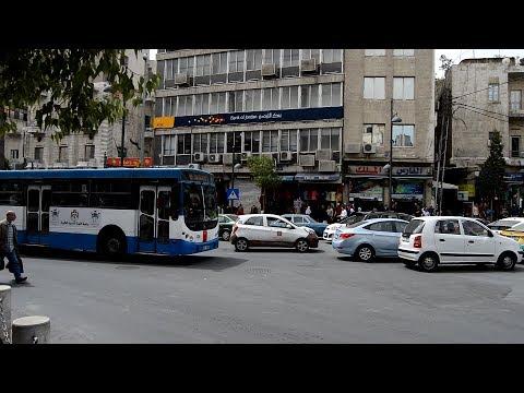 Amman city - Jordan