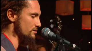Watch John Butler Trio Bound To Ramble video