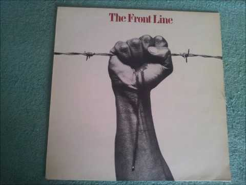Various Artists The Front Line Youtube
