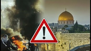 Is it safe to travel to Jerusalem  Latest travel update after Donald Trump embassy move
