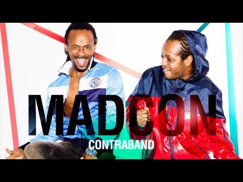 Madcon - Glow [Instrumental Only] *Requested*