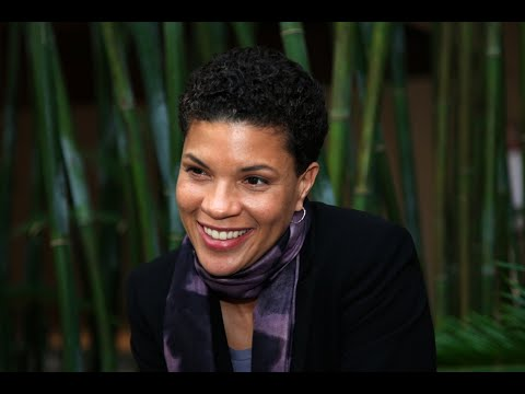 Michelle Alexander on The New Jim Crow, at Union Theological Seminary