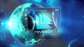 hardwell presents revealed volume 1 official cd teaser