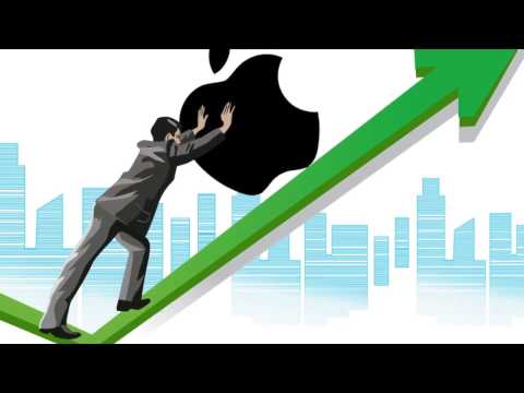 AAPL beats $140 per share in mid-day trading, inches closer to record $775B market cap