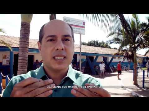 Programa Hospital de Planaltina de Goiás