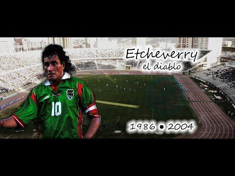 Marco Etcheverry ● El Diablo ● Skills and Goals