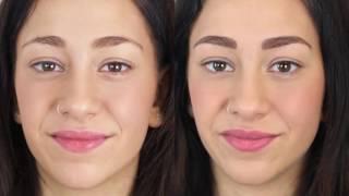 Microblading oder Permanent Make Up bei Rahimi Beauty Hamburg