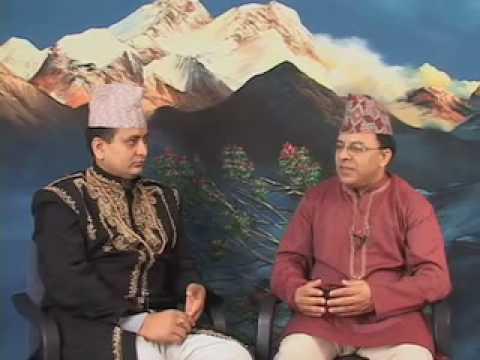 Sagarmatha TV USA  04.24.10 part-4