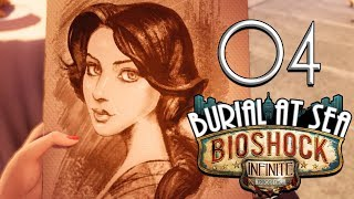 [Burial at Sea](04) Bioshock Infinte | Revenue d'entre les morts