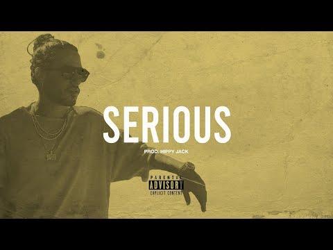 """Russ Type Beat 2019 - """"Serious"""""""