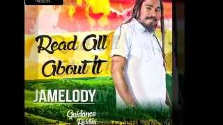 JAMELODY - READ ALL ABOUT IT ( Emile Sande Cover) GUIDANCE RIDDIM