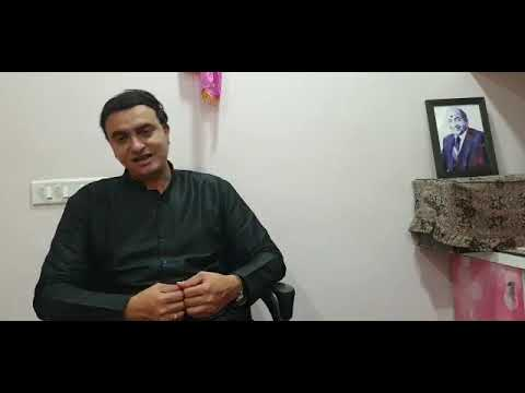 Exclusively for Bipin R Pandit's Khumaar - Singer Chirag Desai speaks about Rafisaab