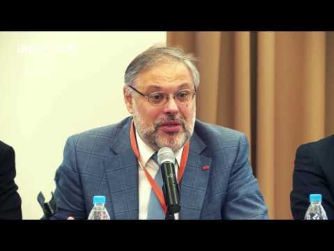 Михаил Хазин. Дилемма со ставкой у ФРС